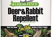Liquid Fence Rabbit Repellent Concentrate Review One of the Best