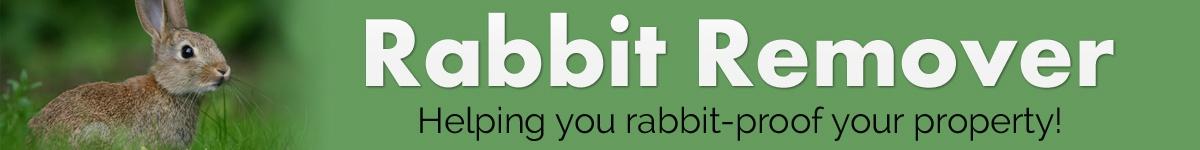 Rabbit Remover
